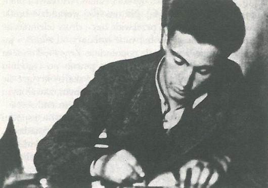 Janusz Różewicz (źródło: materiały prasowe organizatora)