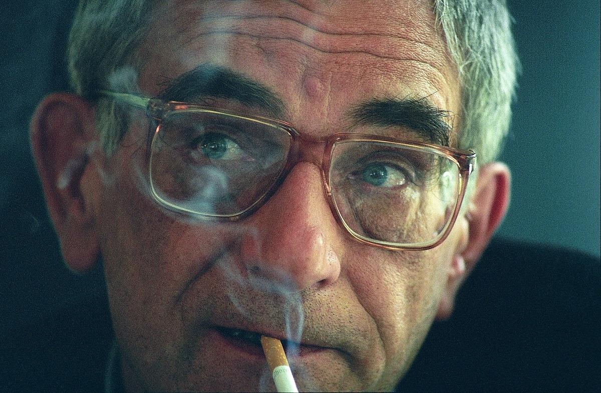 Krzysztof Kieślowski, (źródło: materiały prasowe organizatora)