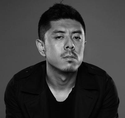 Ma Yansong – przewodniczący jury konkursu (źródło: materiały prasowe organizatora)
