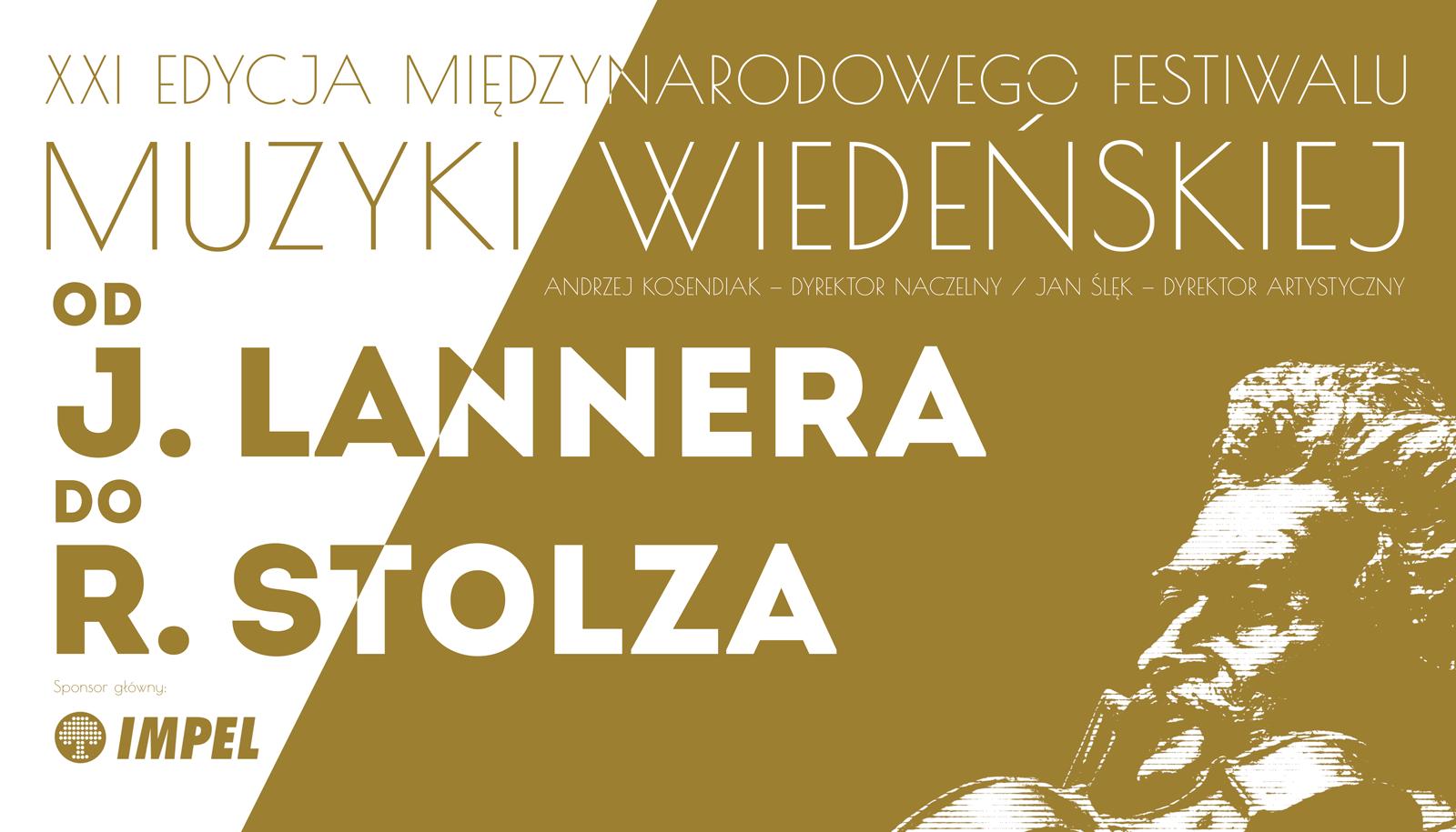 XXI Międzynarodowy Festiwal Muzyki Wiedeńskiej (źródło: materiały prasowe organizatora)