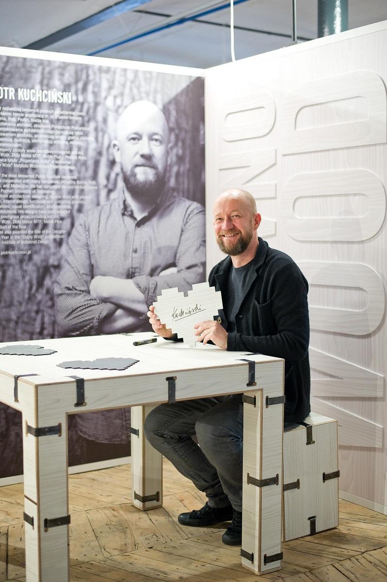 Piotr Kuchciński, (źródło: materiały prasowe organizatora)