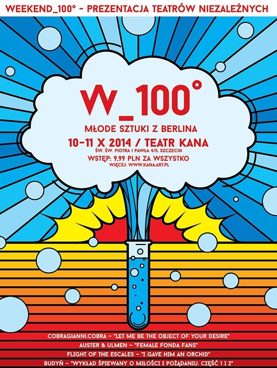 Weekend_100° (źródło: materiały prasowe organizatora)