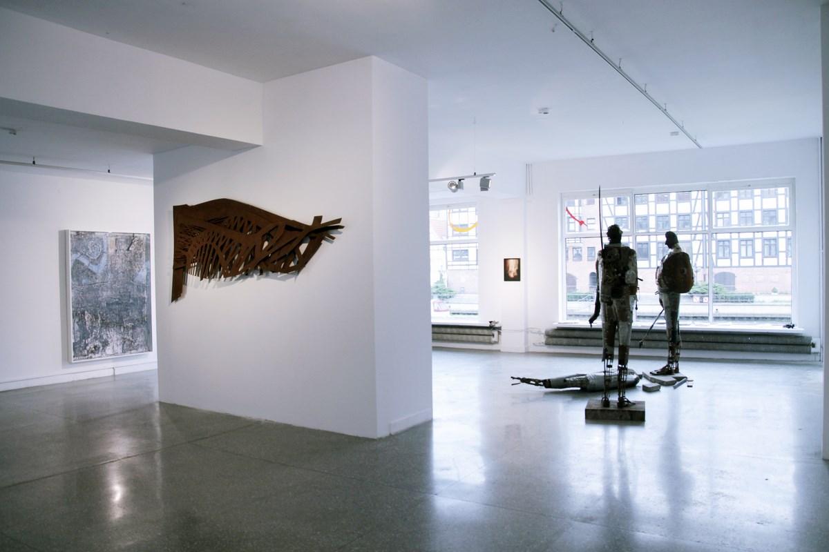 3. Gdańskie Biennale Sztuki, Gdańska Galeria Miejska 2 (źródło: materiały prasowe organizatora)
