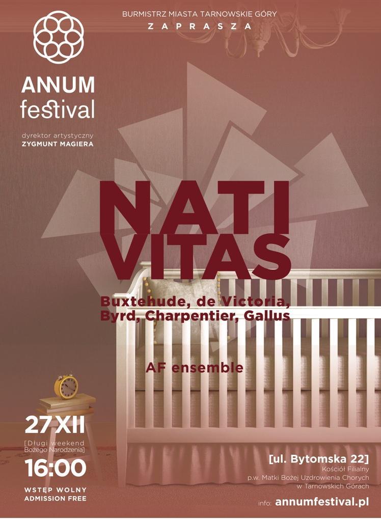 ANNUM Festival (źródło: materiały prasowe)