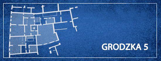 """Projekt """"Grodzka 5"""", Warsztaty Kultury w Lublinie (źródło: materiały prasowe)"""