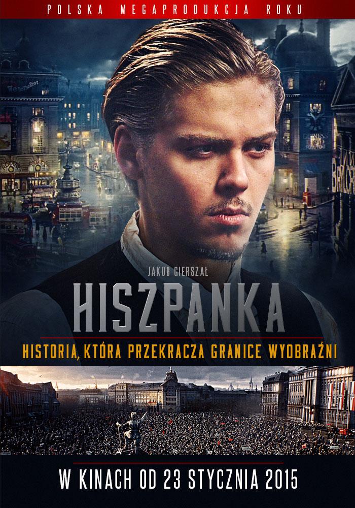 """""""Hiszpanka"""" reż. Łukasz Barczyk (źródło: materiały prasowe producenta)"""