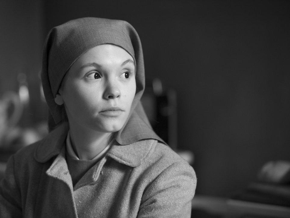 """""""Ida"""", reż. Paweł Pawlikowski (źródło: materiały prasowe organizatora)"""