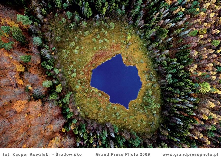 Fot. Kacper Kowalski, kategoria Środowisko, Grand Press Photo 2009 (źródło: materiały prasowe organizatora)