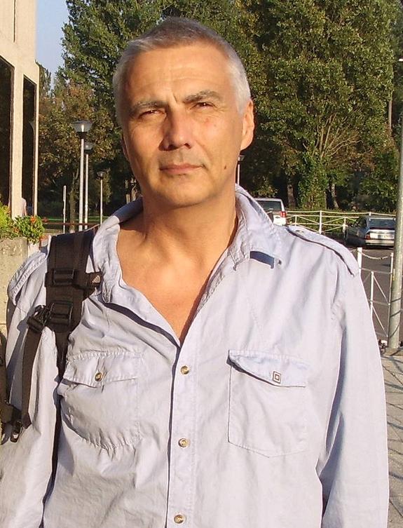Krzysztof Krauze (źródło: Wikipedia, na podstawie licencji Creative Commons)