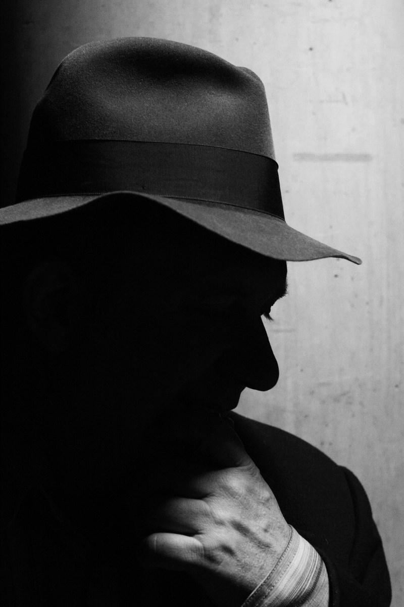 Mieczysław Litwiński, fot. David Sypniewski (źródło: materiały prasowe organizatora)