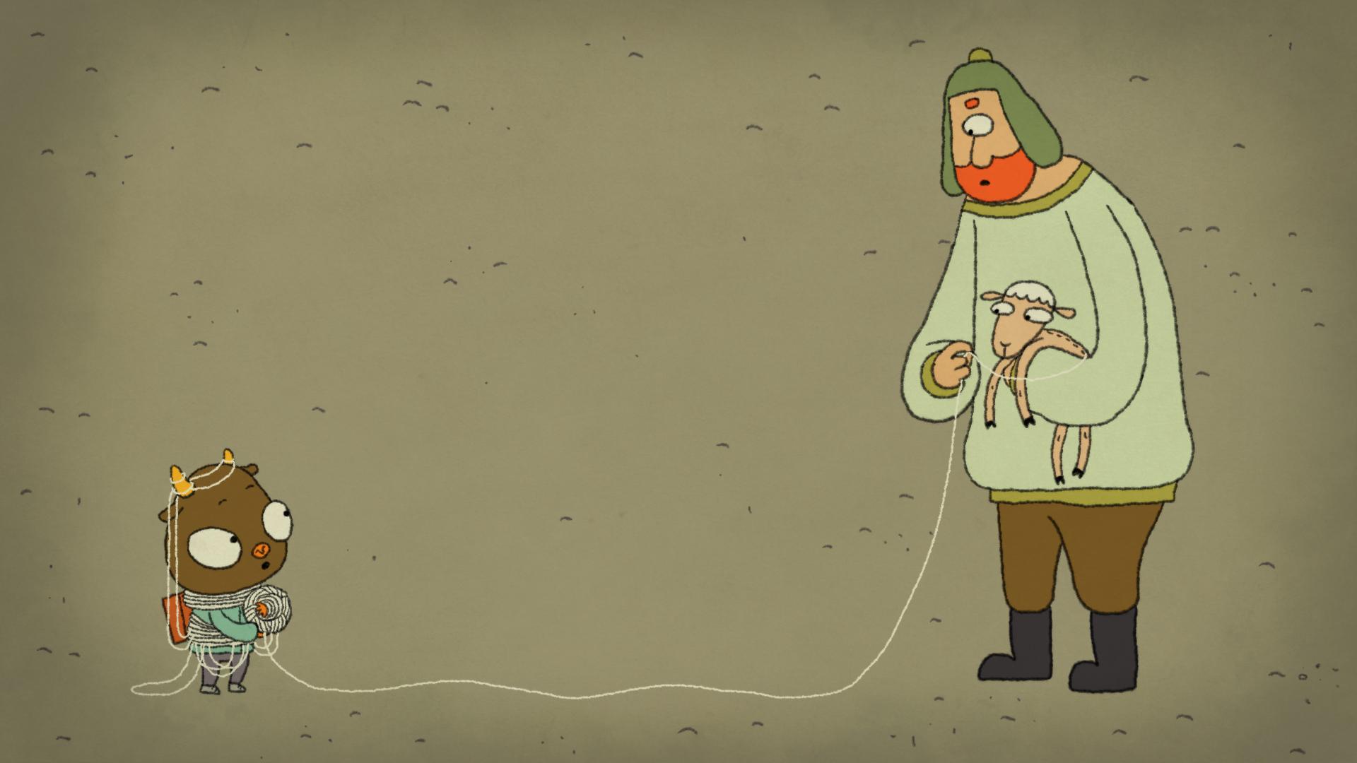 """Mythopolis"", reż Aleksandra Hetmerova (źródło: materiały prasowe organizatora)"
