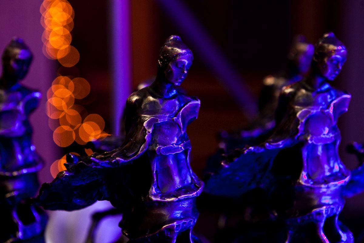 Nagrody Stowarzyszenia Filmowców Polskich, fot. Kuźnia Zdjęć (źródło: materiały prasowe)