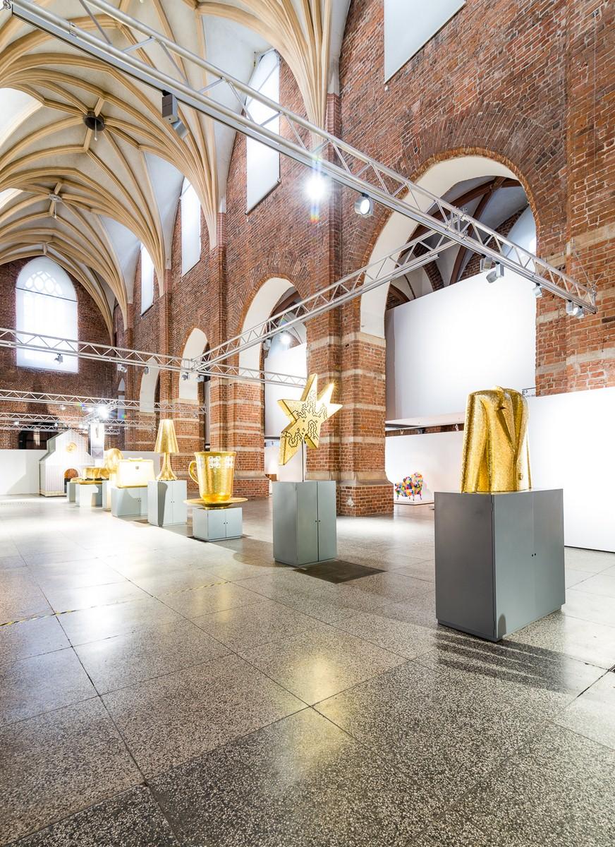 Muzeum Architektury we Wrocławiu, fot. Maciej Lulko (źródło: materiały prasowe muzeum)