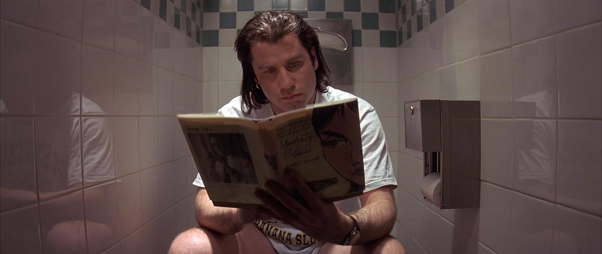 """Pulp Fiction"", reż. Quentin Tarantino (źródło: materiały prasowe organizatora)"