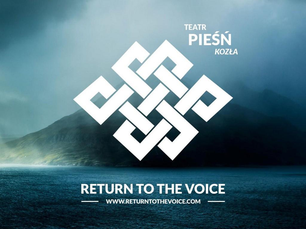 """""""Return to the Voice"""" reż. Grzegorz Bral (źródło: materiały prasowe organizatora)"""