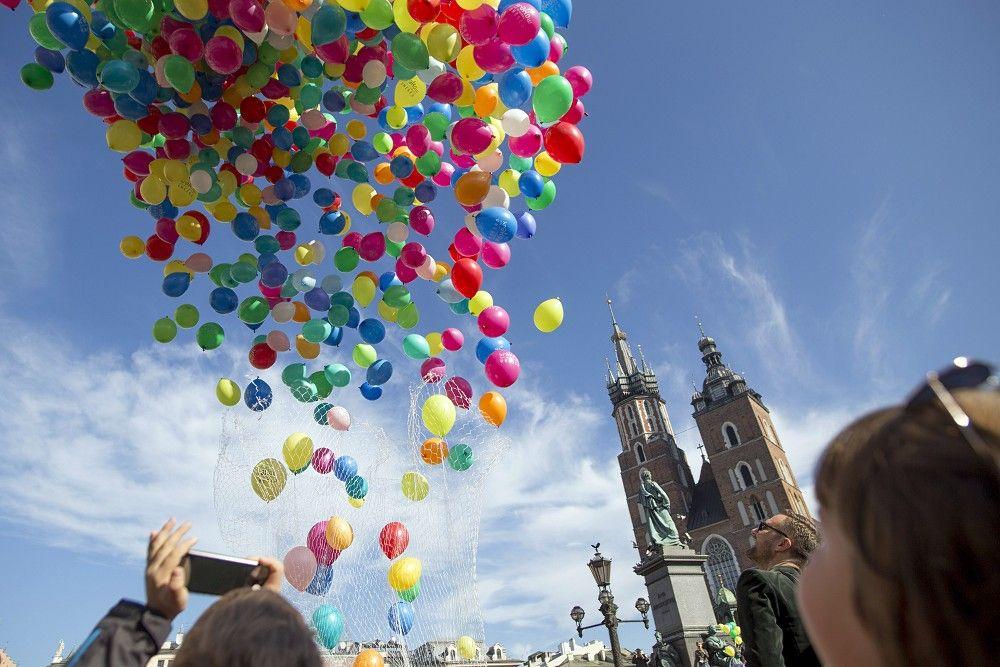 Sieć Miast Kreatywnych UNESCO, fot. Tomasz Wiech (źródło: materiały prasowe)
