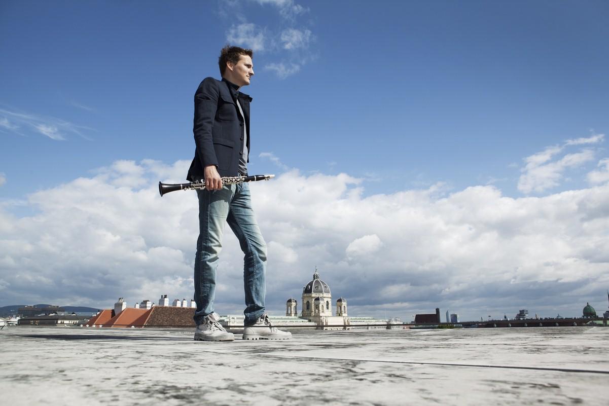 Daniel Ottensammer (źródło: materiały prasowe organizatora)