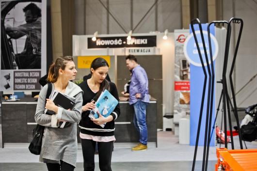 Zdjecia z ubiegłorocznej wystawy Arena DESIGN 2014 (źródło: materiały prasowe organizatora)