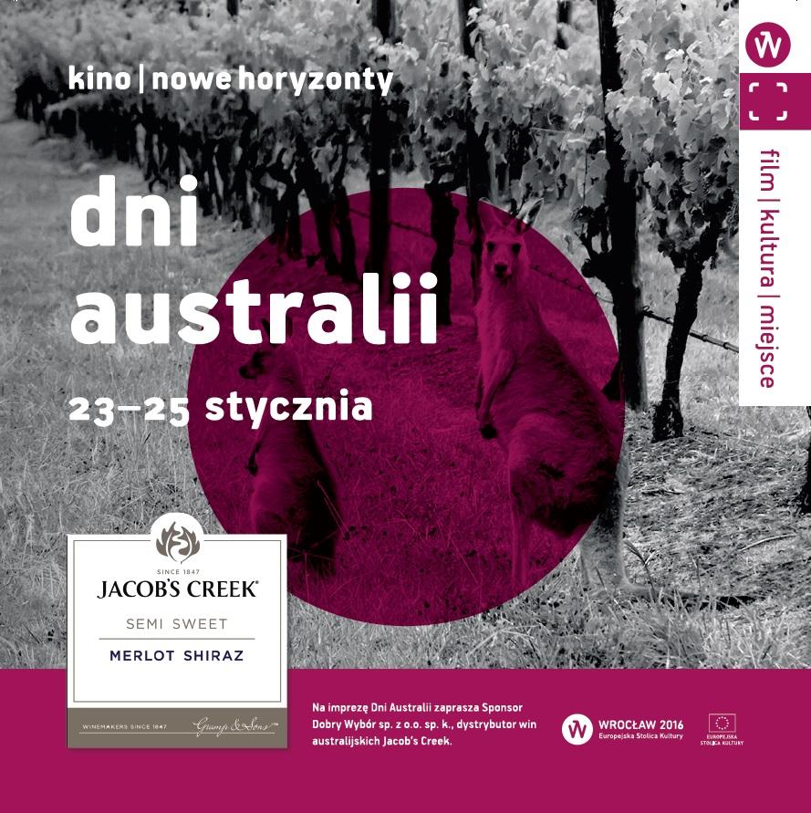 Festiwal Dni Australii (źródło: materiały prasowe organizatora)