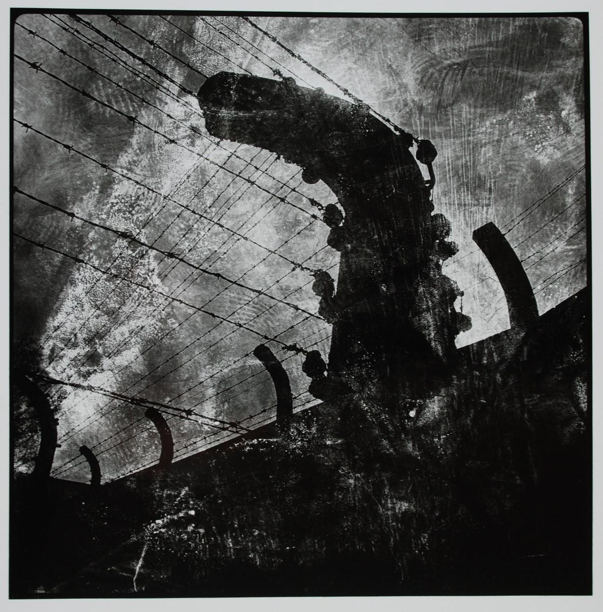 """Fot. Waldemar Jama, """"Auschwitz"""" (źródło: materiały prasowe organizatora)"""