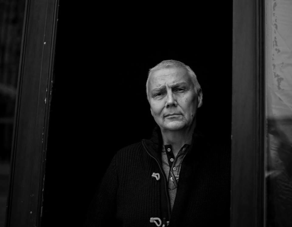 Krzysztof Krauze (źródło: materiały prasowe organizatora)