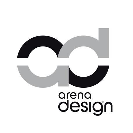 Logo Arena DESIGN 2015 (źródło: materiały prasowe organizatora)