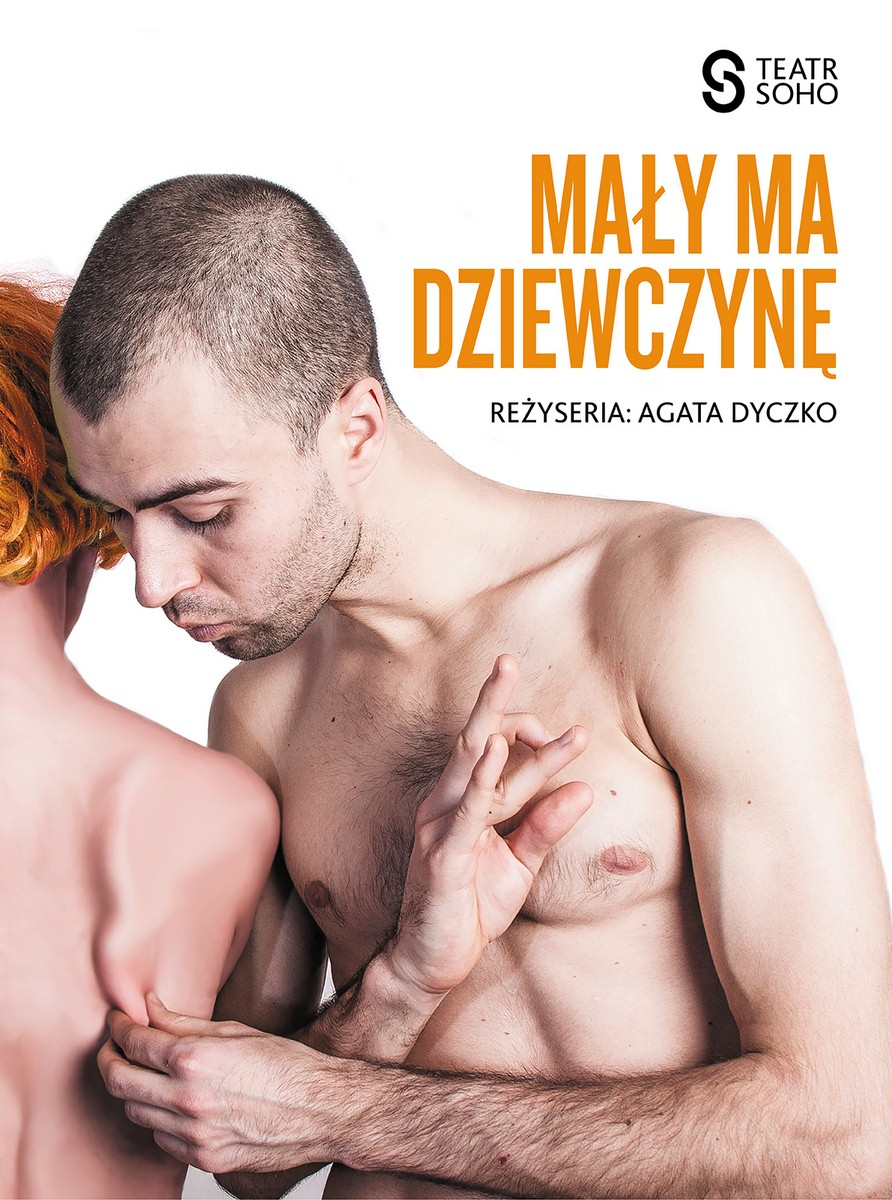 """""""Mały ma dziewczynę"""", reż. Agata Dyczko (źródło: materiały prasowe organizatora)"""