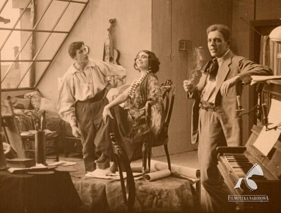 """""""Mania. Historia pracownicy fabryki papieros0w"""", reż Eugen Illes (źródło: materiały prasowe organizatora)"""