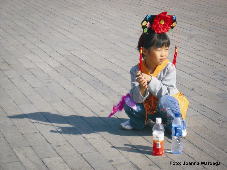 Poranek z pandą: Chiński Nowy Rok (źródło: materiały prasowe)