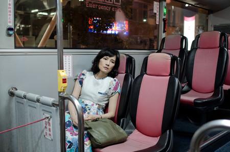 """""""Drzwi"""", reż. Chienn Hsiang (źródło: materiały prasowe organizatora)"""