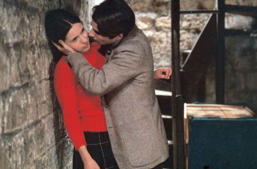 """""""Skradzione pocałunki"""", reż. Francois Truffaut (źródło: materiały prasowe)"""