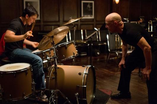 """""""Whiplash"""", reż. Damien Chazelle (źródło: materiały prasowe organizatora)"""