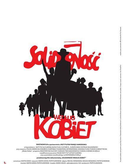"""""""Solidarność według kobiet"""", reż. Marta Dzido, Piotr Śliwowski (źródło: materiały prasowe organizatora)"""