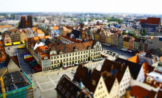 Wrocław, Europejska Stolica Kultury, fot. Grzegorz Grycner (źródło: materiały prasowe organizatora)