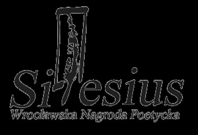 Wrocławska Nagroda Poetycka Silesius, logo (źródło: materiały prasowe)