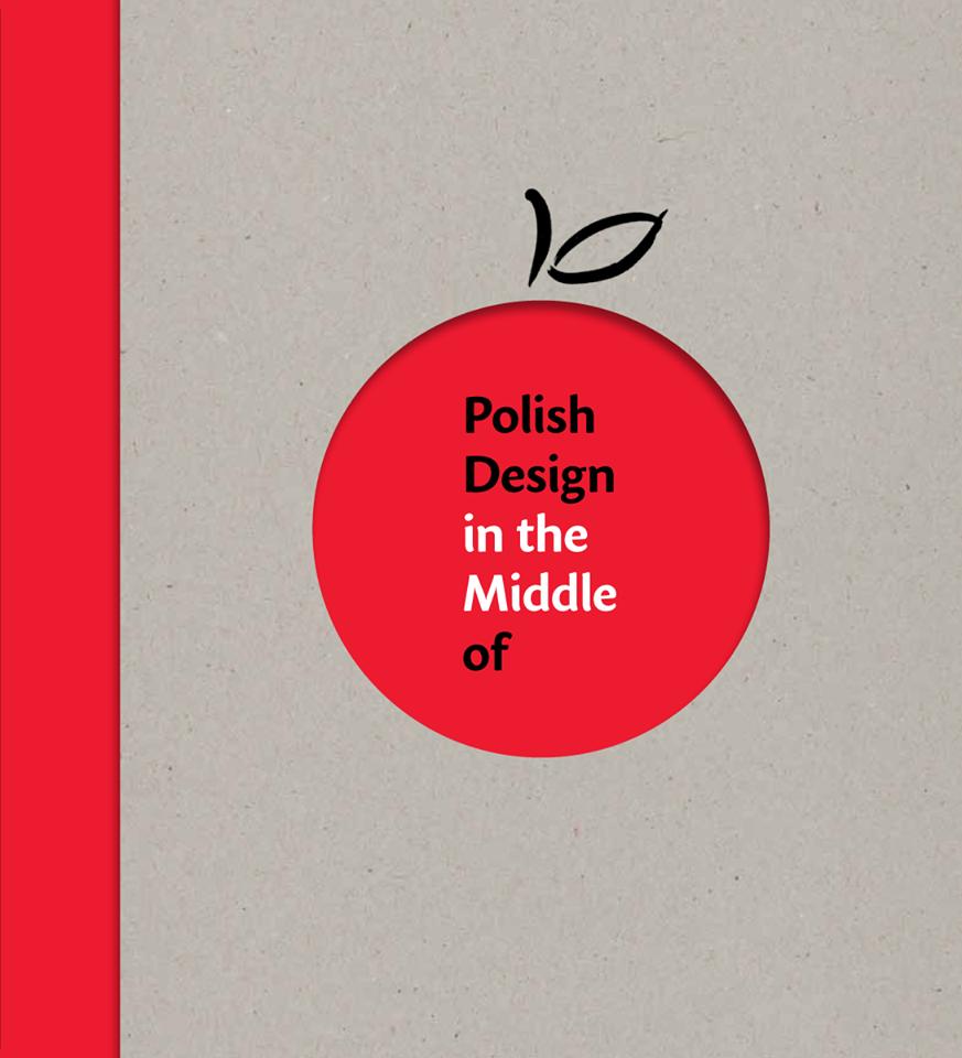 """Wystawa """"Polish Design: in the Middle of """" (źródło: materiały prasowe organizatora)"""