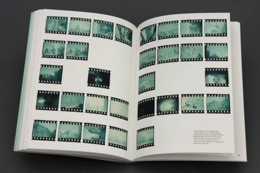 """Książka """"Fotografie ruin. Ruiny fotografii 1944–2014"""", Muzeum Warszawy (źródło: materiały prasowe organizatora)"""