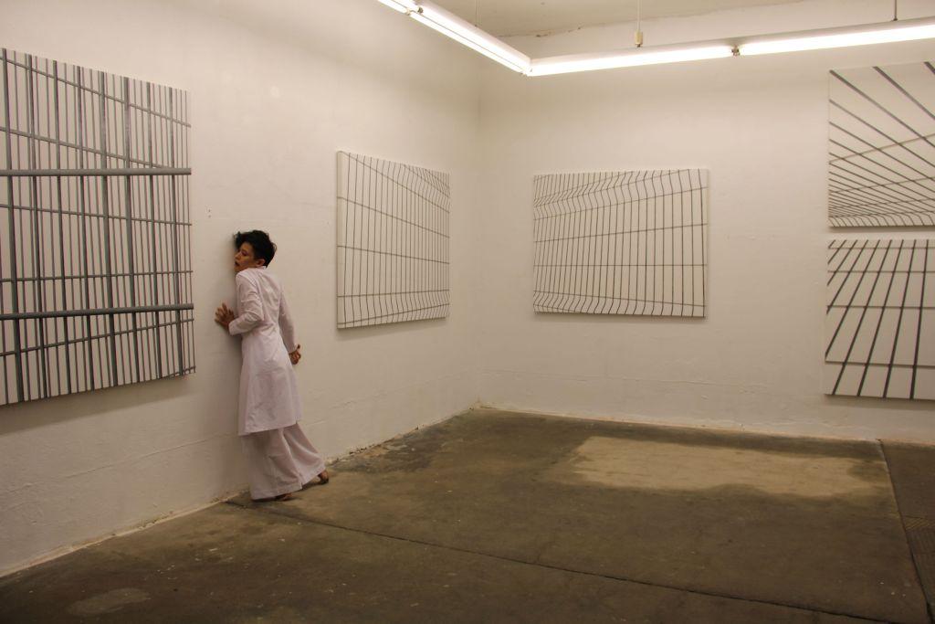 """Miho Iwata, """"Meta Biel"""", fot. Łukasz Głowacki (źródło: ceative commons)"""