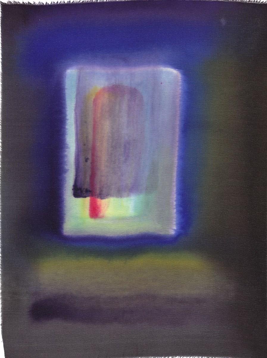 "Alina Bloch, ""Exodus XVI"", 2009 (źródło: materiały prasowe organizatora)"