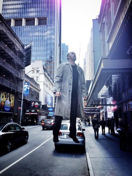 """""""Birdman"""", reż. Alejandro González Iñárritu (źródło: materiały prasowe dystrybutora)"""