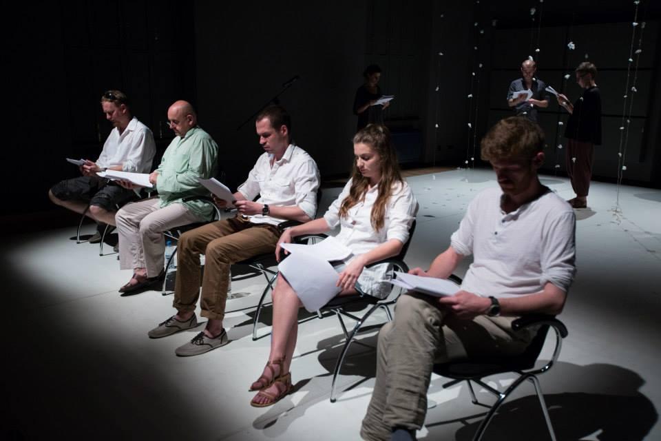 Czytelnia Dramatu: Spotkania z dramatem francuskojęzycznym (źródło: materiały prasowe)
