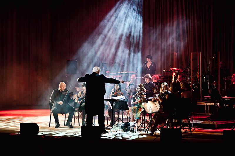 Filharmonia Dowcipu zagra w Centrum Kongresowym ICE Kraków (źródło: materiały prasowe organizatora)