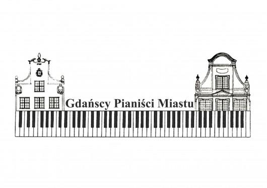 Gdańscy Pianiści Miastu (źródło: materiały prasowe organizatora)