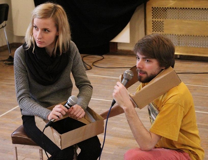 """""""Karaoke Box"""" (źródło: materiały prasowe organizatora)"""