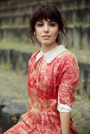 Katie Melua (źródło: materiały prasowe organizatora)
