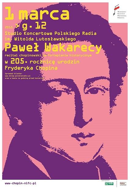 Koncert urodzinowy Chopina (źródło: materiały prasowe organizatora)