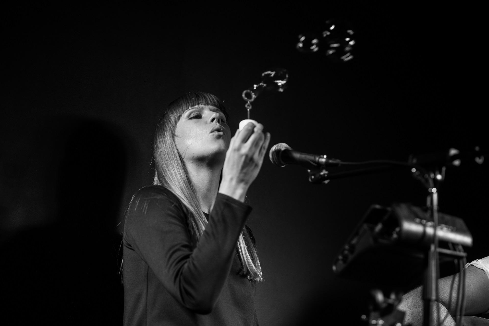 Mikromusic, fot. Justyna Jaworska (źródło: materiały prasowe organizatora)
