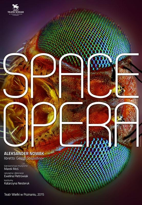 Space Opera, reż. Ewelina Piotrowiak (źródło: materiały prasowe organizatora)