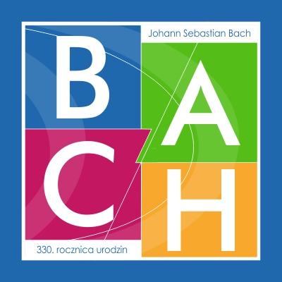 330. rocznica urodzin Johanna Sebastiana Bacha, ikonka (źródło: materiały prasowe organizatora)