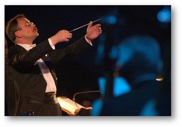 """""""Barwy Chóru: Monteverdi i Brahms"""" (źródło: materiały prasowe organizatora)"""